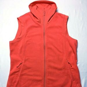 columbia Jackets & Coats - Columbia Sportswear Womens Large Vest Full Zip